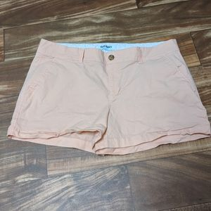 Old Navy shorts pants size 12 regular fit